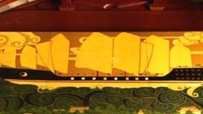 The Voyage of Zheng He – Part  II