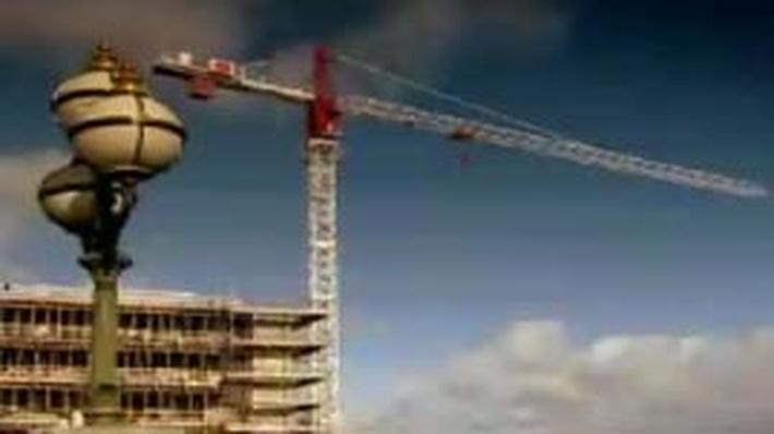 Economic Boom | Wide Angle