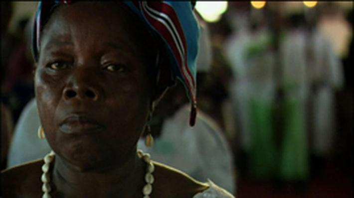 War and the Rise of Women's Resistance in Liberia