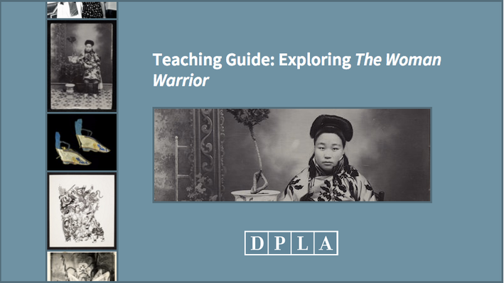 Teaching Guide: Exploring The Woman Warrior