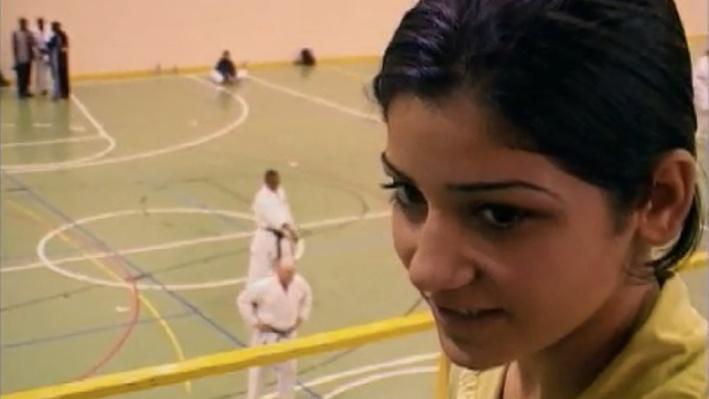 An Israeli Arab's Experience | Shadya Film Module