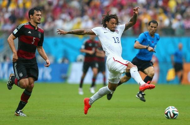2014 World Cup Resources from the PBS NewsHour