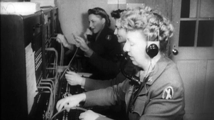 A Veteran's Experience in the Women's Army Corps (WAC) | World War II Stories