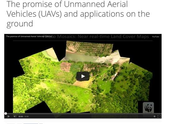 How will thousands of drones impact already crowded skies? Video