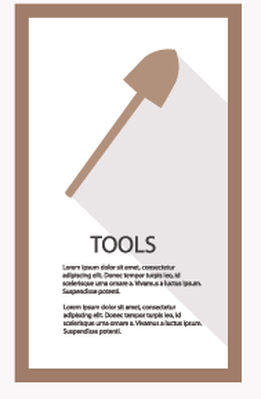 Tools Banners | Clipart
