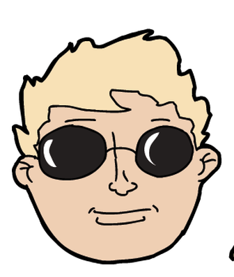 People in Sunglasses | Clipart