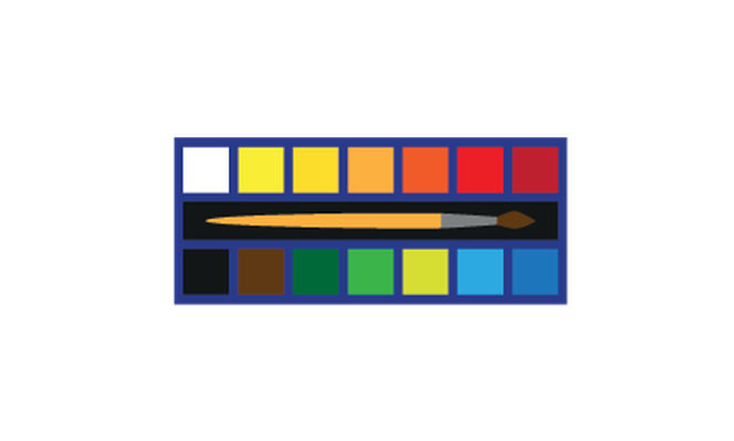 Artist Icons - 18 | Clipart