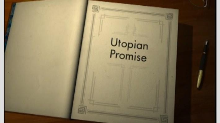 Utopian Promise | American Passages: Overview