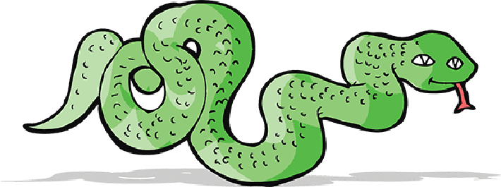 Cartoon Snake | Clipart