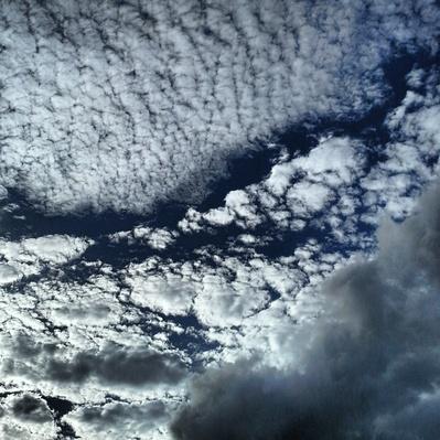 Altocumulus Clouds | Weather