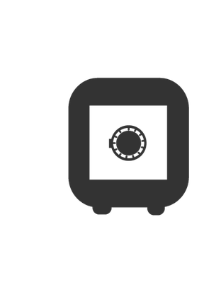 Money Finance Icons - Set of 9 | Clipart