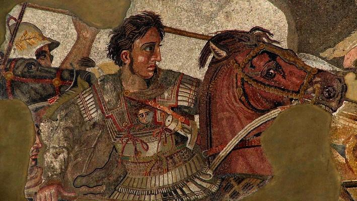 The Rise of Alexander the Great | The Greeks