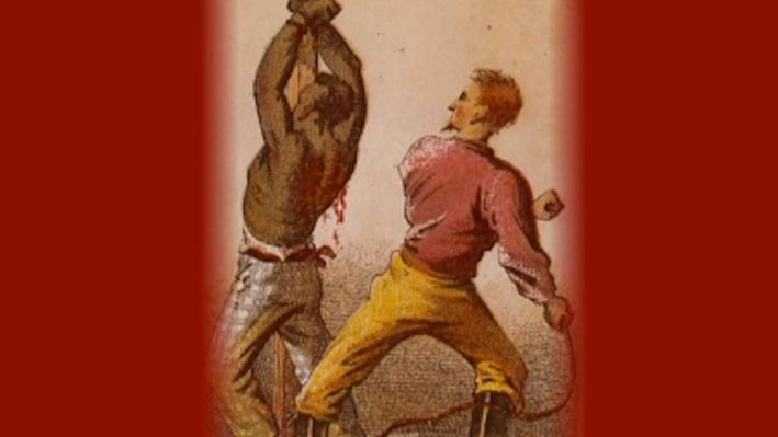 Slavery and Freedom | American Passages: Authors