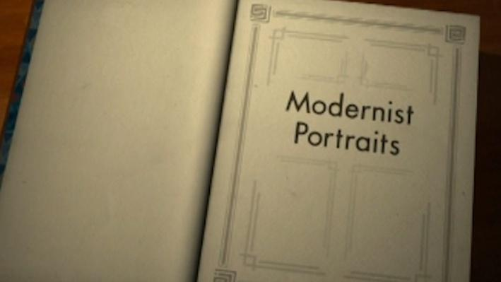 Modernist Portraits | American Passages: Overview
