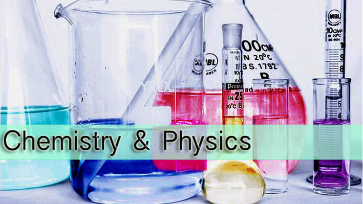 Chemistry & Physics | Classroom Resources | PBS LearningMedia