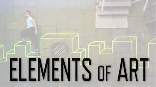 Elements of Art | KQED Art School
