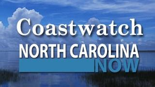 Coastwatch on North Carolina Now