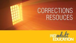Adult Education Corrections Resources