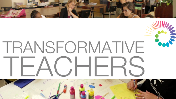 transformational teacher Know what is a transformational teacher and how you can become a teacher capable of creating positive changes in your studentsgood teaching is not only about the.
