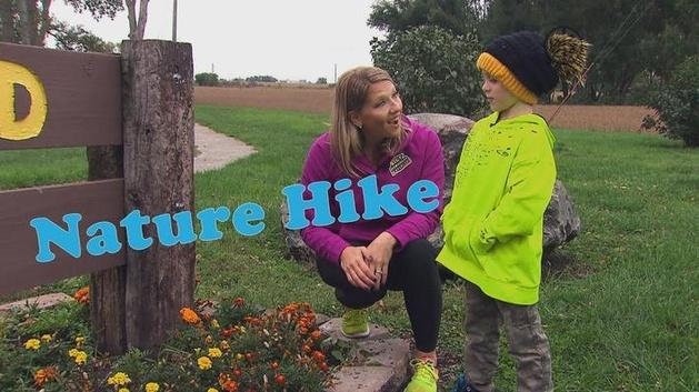 Go Outside and Hike!