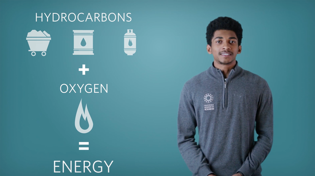 What's the Deal With Fossil Fuels?