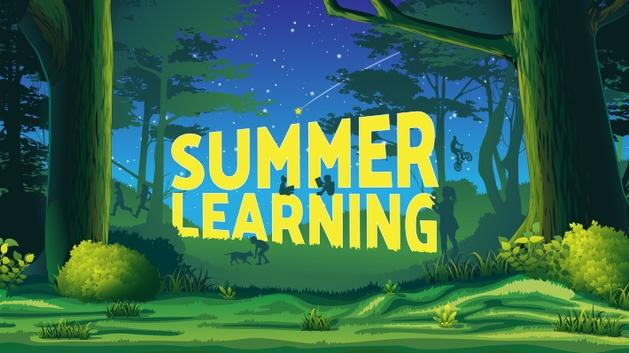 Summer Learning: Reading & Writing