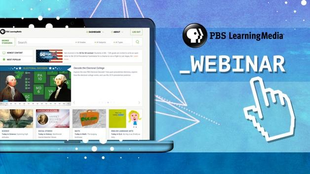 Virtual Events For Your Classroom!