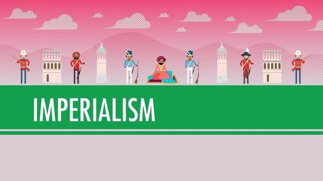World History: Imperialism