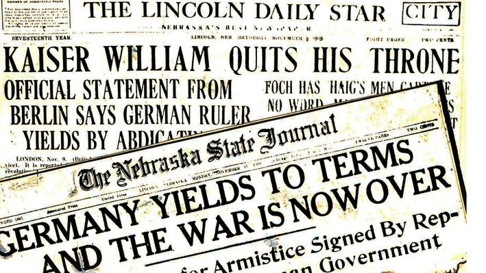 The War is Over! | Black Jack Pershing: Love and War