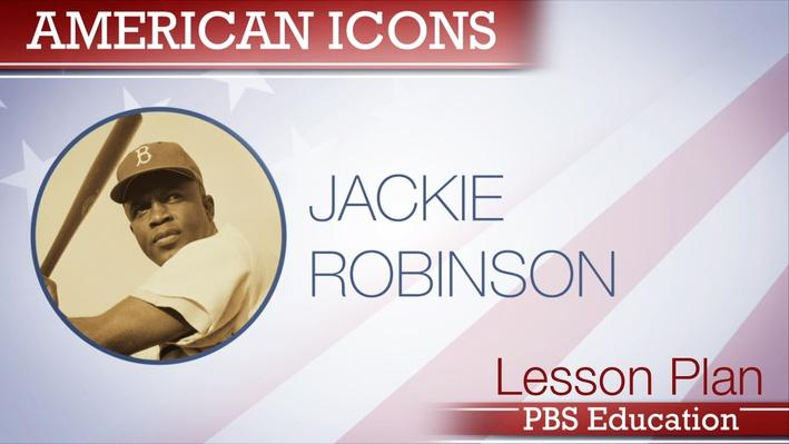 Jackie Robinson | Athlete and Activist