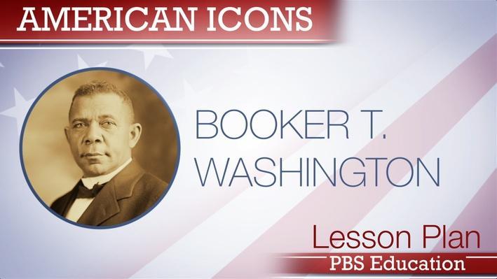 Booker T. Washington | Orator, Teacher, and Advisor