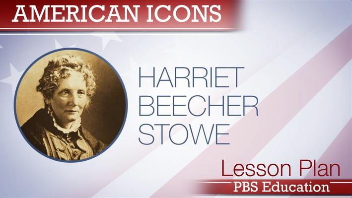Harriet Beecher Stowe | Author and Abolitionist