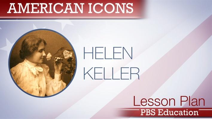 Helen Keller | Author, Advocate, and Activist