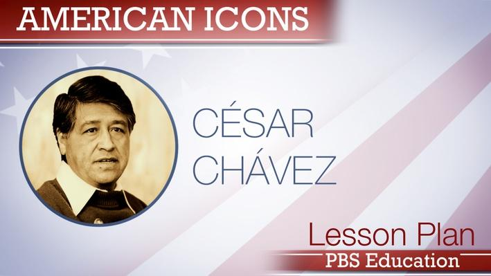 Cesar Chavez | Labor Leader and Civil Rights Activist