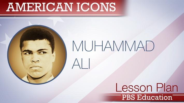 Muhammad Ali | Boxer and Civil Rights Activist