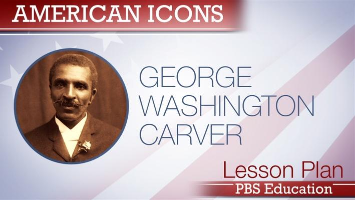 George Washington Carver | Scientist, Inventor, and Teacher