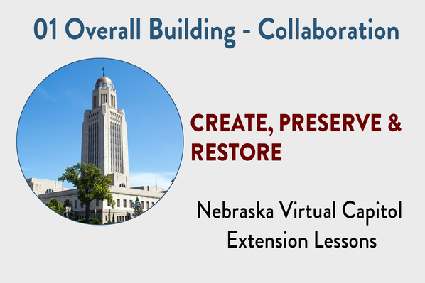Lesson Plan for Overall Building, Create, Preserve and Restore
