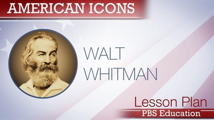 Walt Whitman | Journalist and Poet