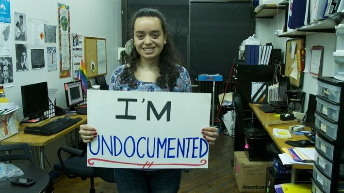 Blogging, Civic Engagement and the DREAM Act