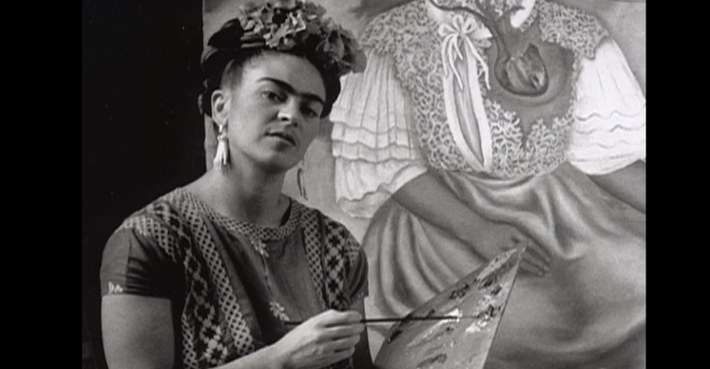The Life and Times of Frida Kahlo | Lesson Plan: Personal or Political?