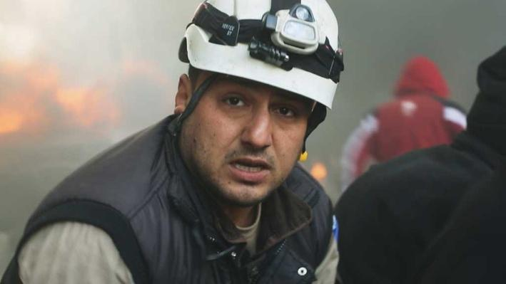 Last Men in Aleppo | Lesson Plan: Syria's White Helmets - An Information and News Literacy Learning Case Study