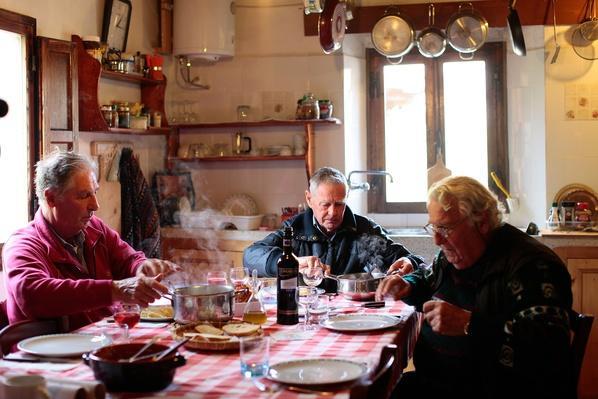 Shalom Italia | Lesson Plan: Place, Memory and Identity