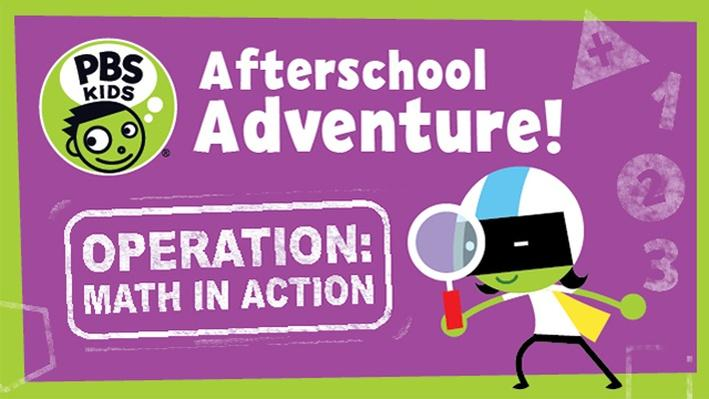 PBS KIDS Afterschool Adventure! | PBS KIDS Adventures