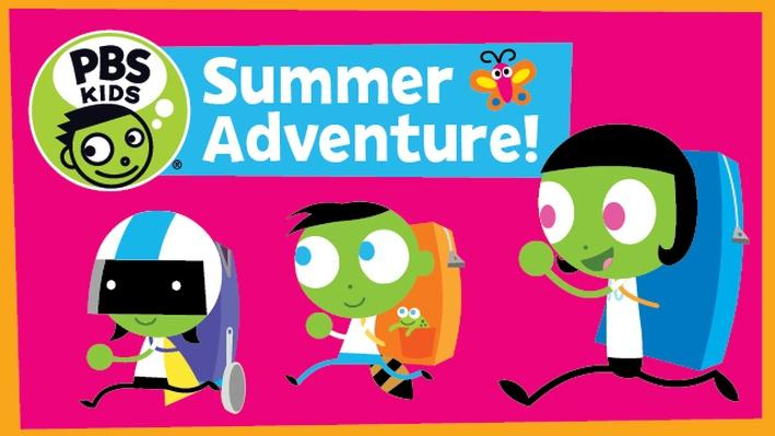 PBS KIDS Summer Adventure! | PBS KIDS Adventures