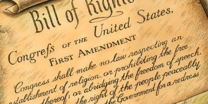 Religion and the First Amendment | Social Studies | Lesson Plan ...