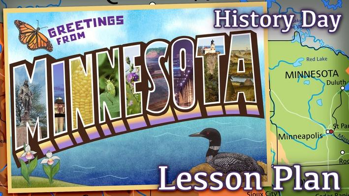 Minnesota | History Day Activity 2: Global Migration to Minnesota