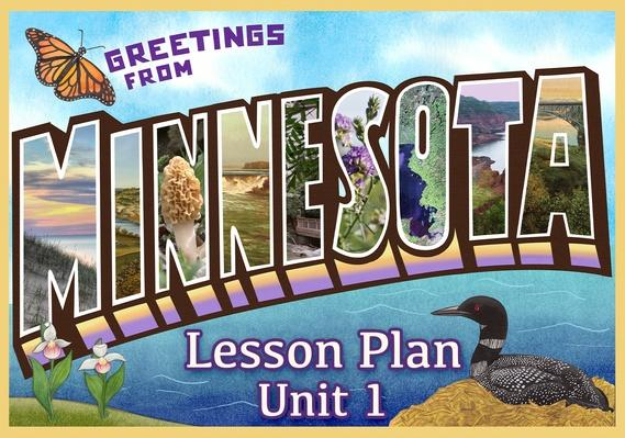 Minnesota | Activity 1.1: Minnesota's Three Geographical Regions