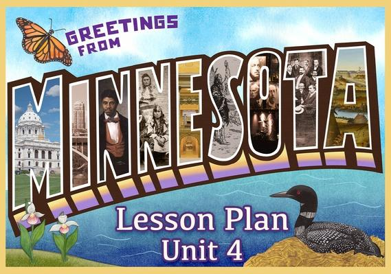 Minnesota | Activity 4.2: Claimed Land, States, and Territories