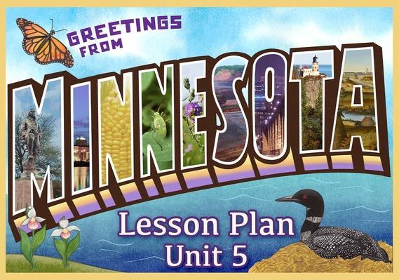 Minnesota | Activity 5.1: First Minnesota