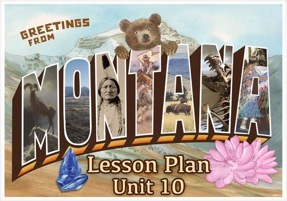 Montana | Activity 10.3: Returning Wolves to Yellowstone National Park